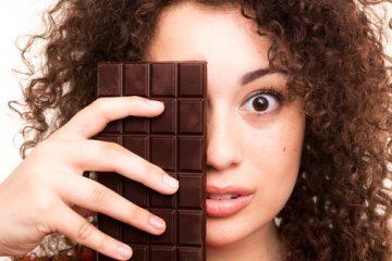 האם שוקולד טוב לבריאות?