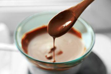איך מכינים שוקולד? חלק ב